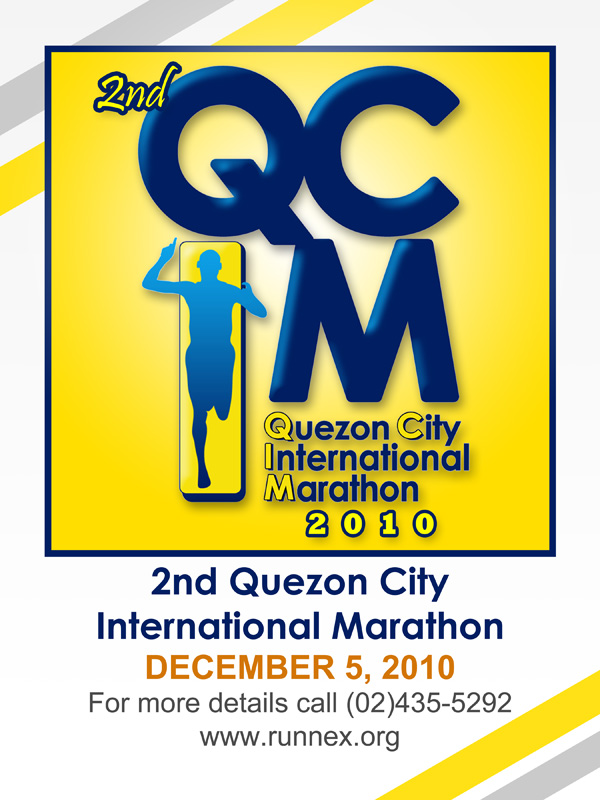 QCIM2 Race Route Maps