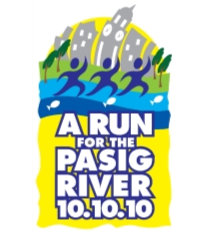 10.10.10 Run for Pasig River 2010
