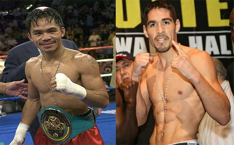 Manny Pacquiao vs Antonio Margarito Live Stream and Results