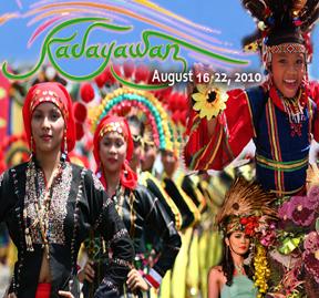 kadayawan festival 2010