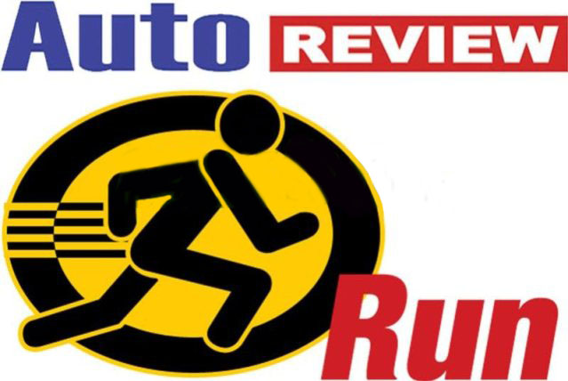 auto review run 2010 race maps
