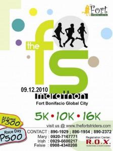FS Fun Run 2010