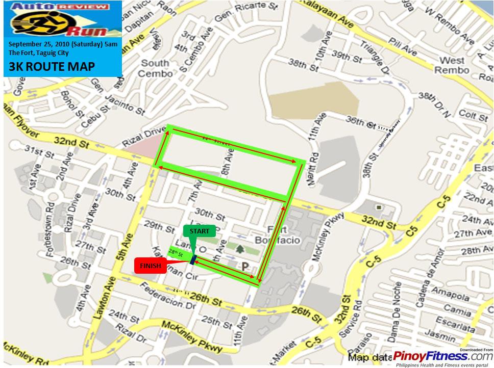 pinoyfitness_auto_run_3k_map