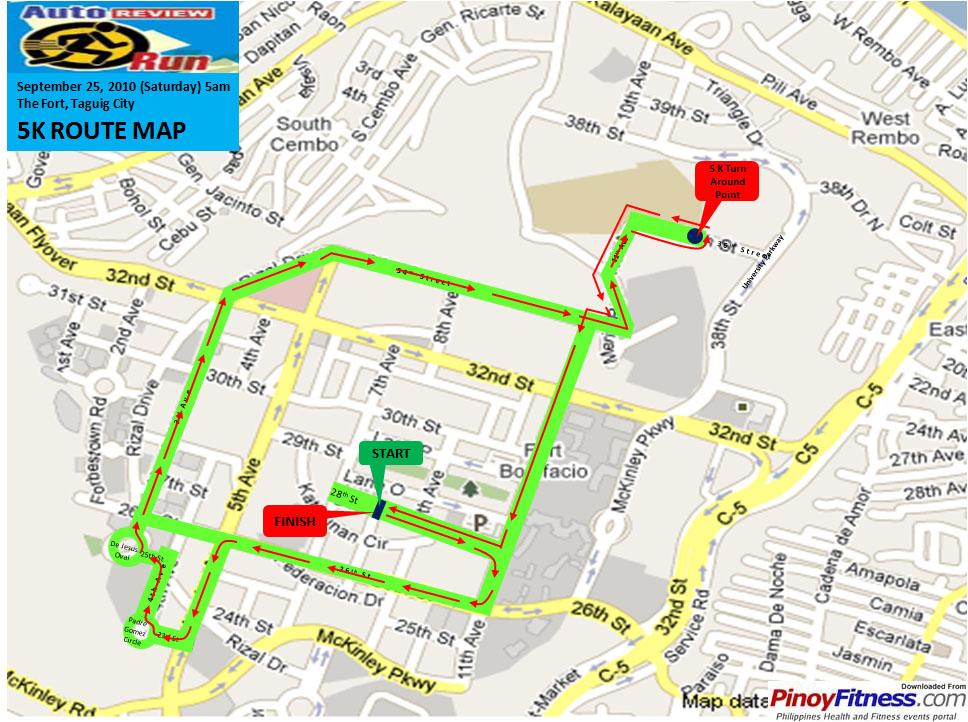 pinoyfitness_auto_run_5k_map
