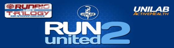 Unilab Run United 2 Race Maps
