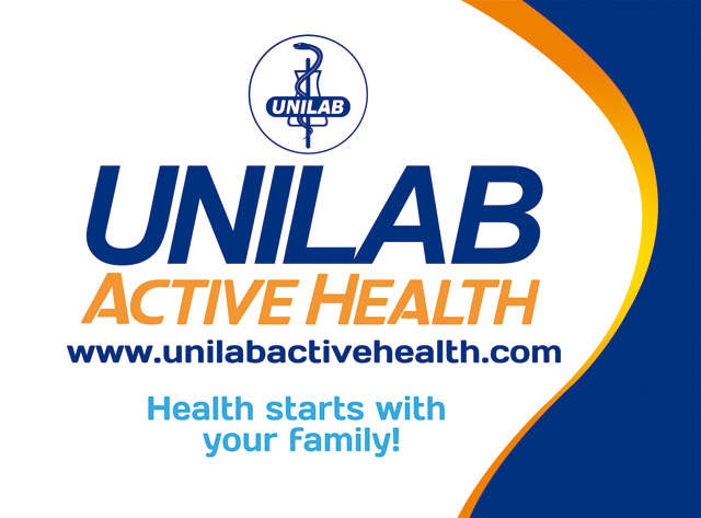 UNILAB Activehealth Promo Results