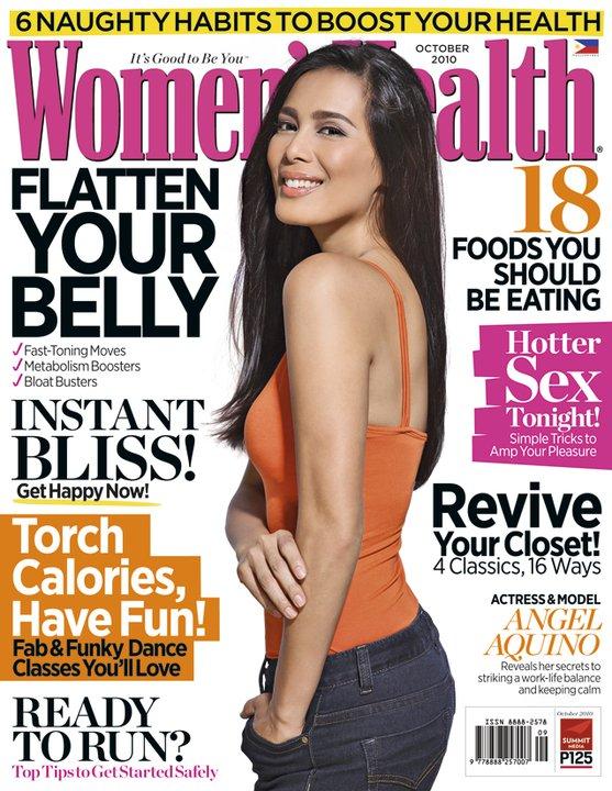 Angel_Aquino_Womens_Health_Philippines_October_2010