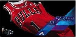 Chicago Bulls Rev 30