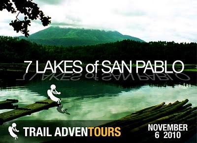 san pablo 7 lakes