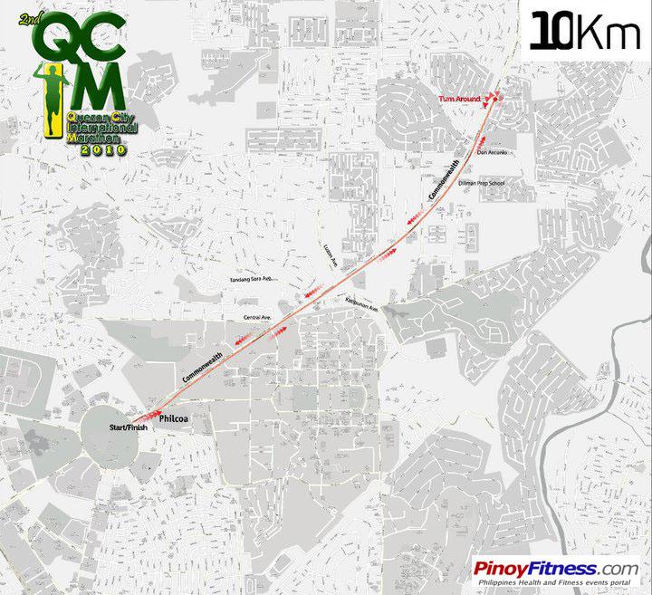 qcim2 10km map