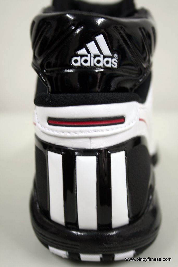 adidas adizero rose stripes
