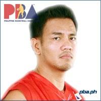 Ricky Calimag