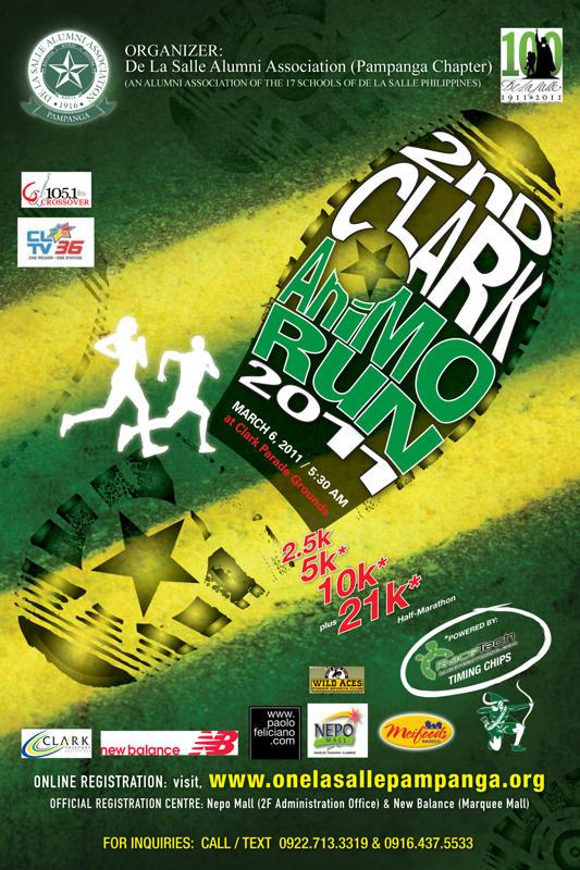 clark animo run 2011 results
