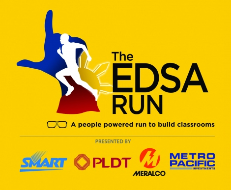 Edsa run 2011 results