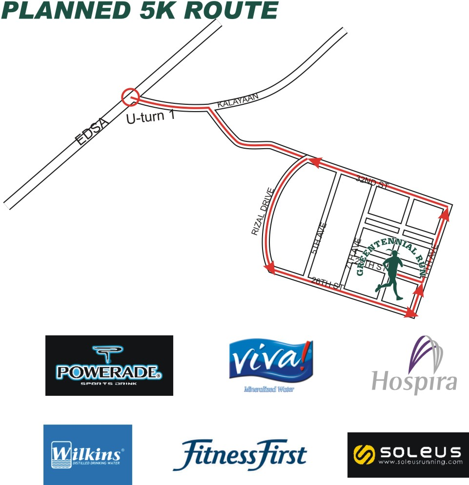greentennial-run-5k-map