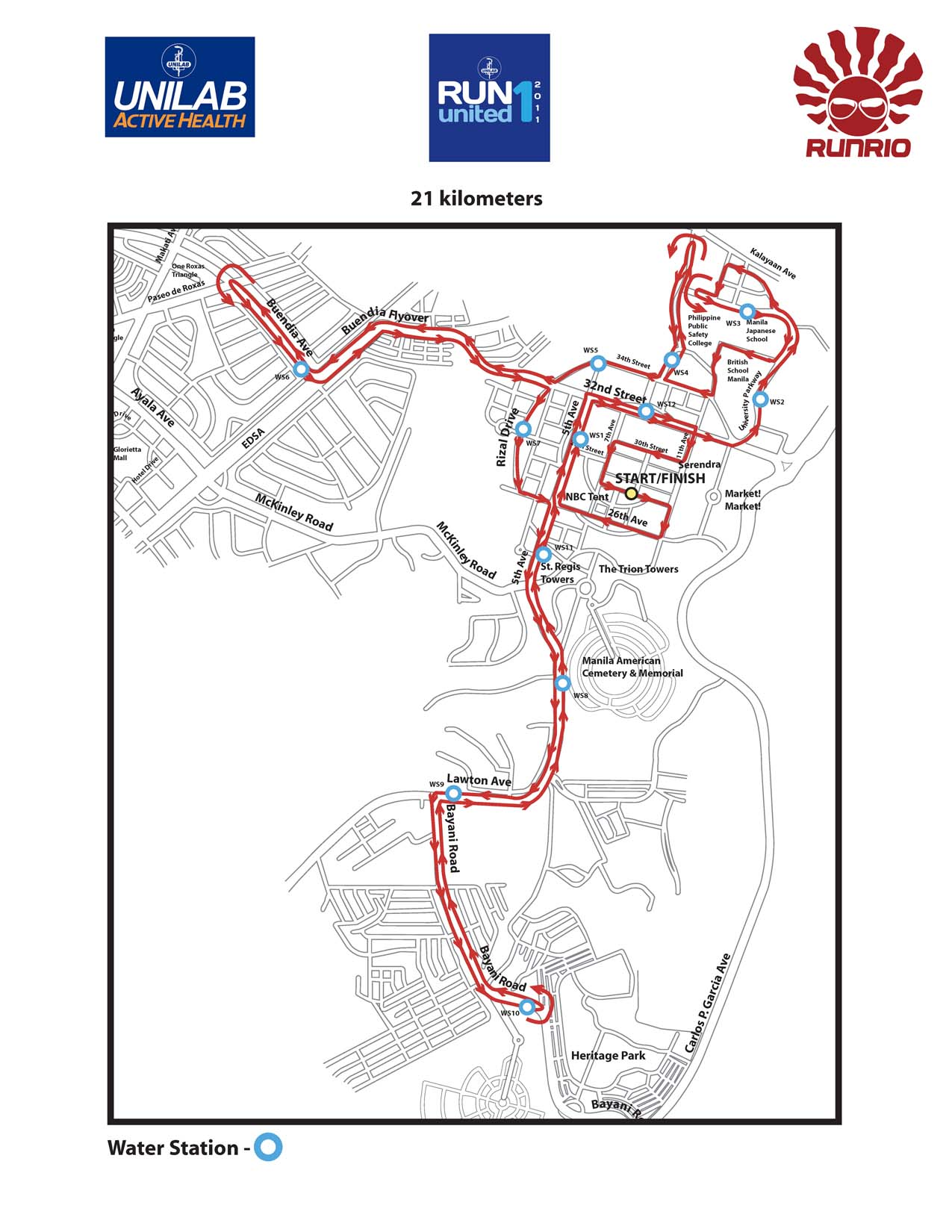 21km-Unilab-Race-Maps-2011