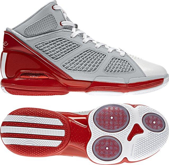 f176e4aaf Adizero  Adidas  Lightest Footwear for Sports   Fitness in 2011 ...