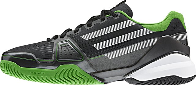 adidas feather tennis shoe picture 2011