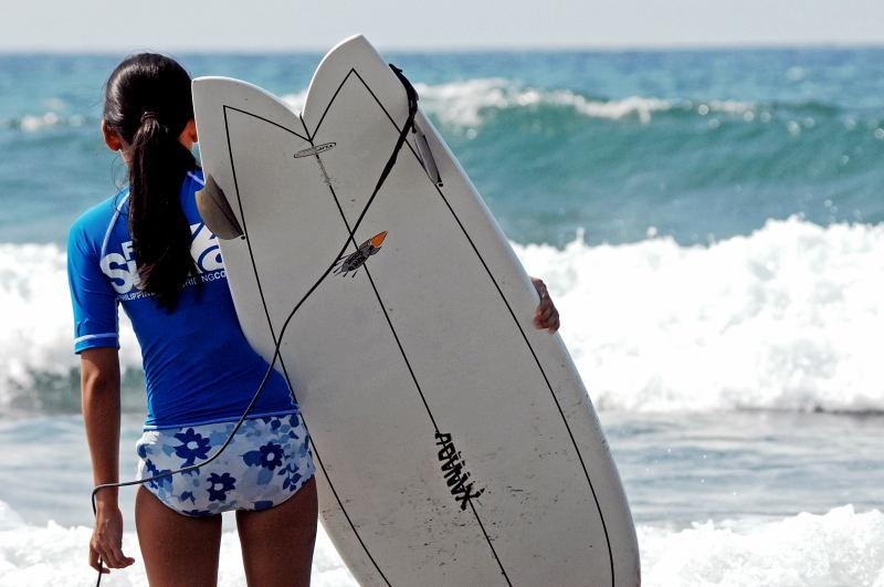Manila Surfing Association 2011