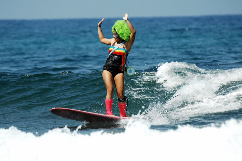 Goody Surfers of MSA