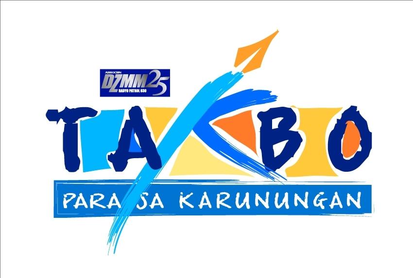 DZMM Takbo Para Sa Karunungan 2011