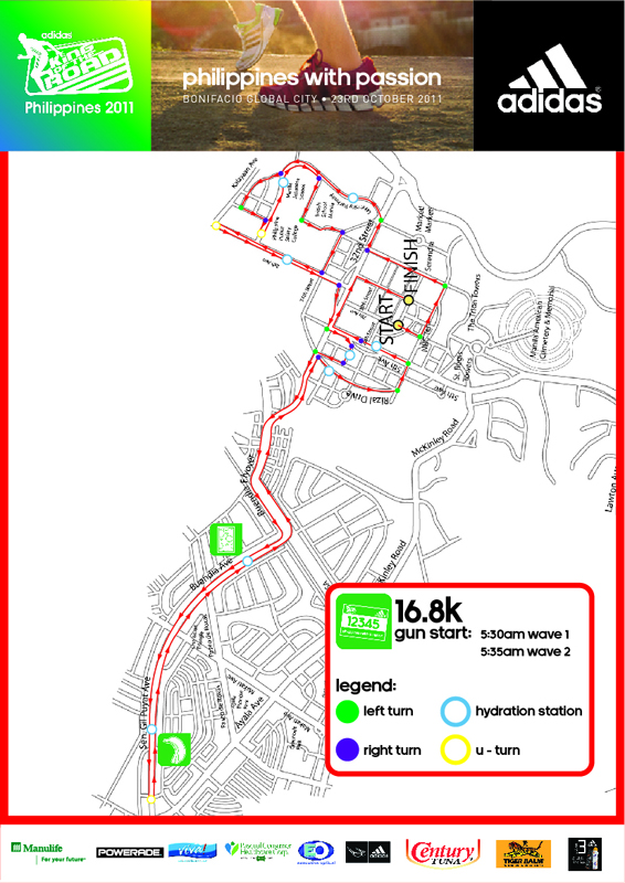 adi kotr 2011 race map FA
