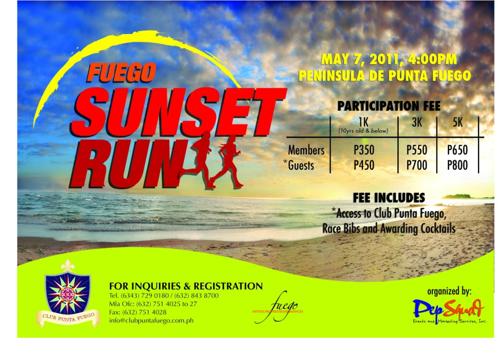 fuego-sunset-family-run-2011-poster