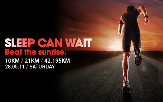 sundown marathon 2011 singapore
