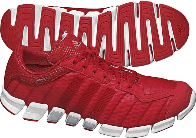 adidas cc ride red 2011