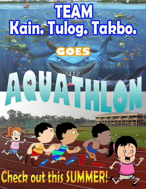 ktt aquathlon 2011 results