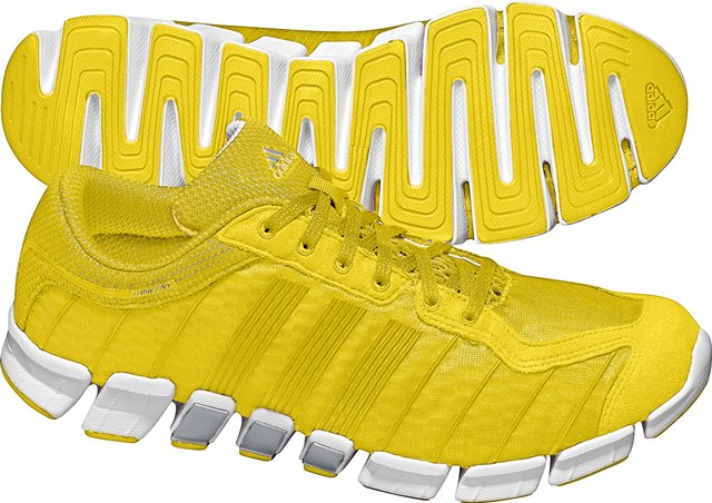 adidas cc ride yellow 2011