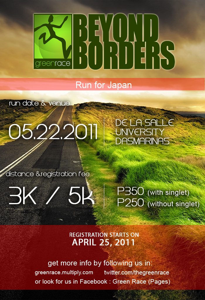 green-ace-beyond-borders-run-for-japan-poster-2011