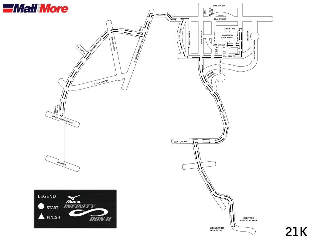 mizuno-infinity-run-2011-21k-map