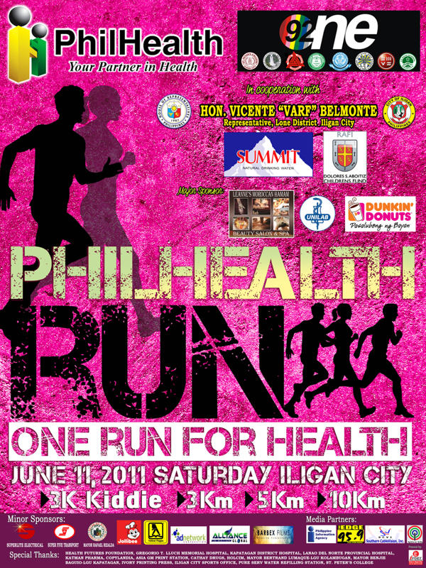 phil-health-run-2011-poster-updated