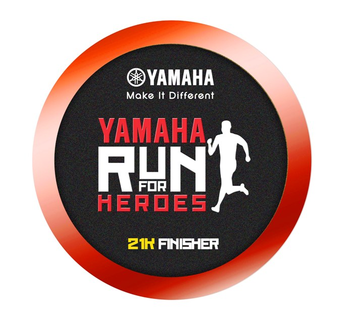 21k-finishers-medal-yamaha-run-2011