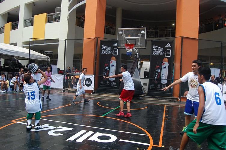 adidas 24 basketball