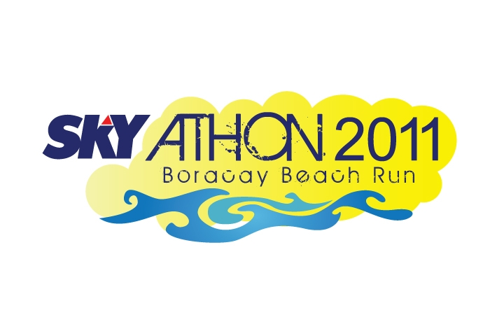 Skyathon 2011 logo