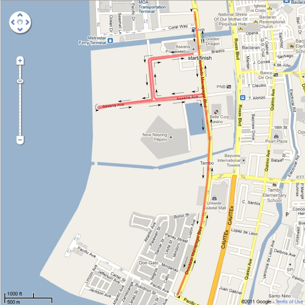 greentennial-half-marathon-2011-10k-map