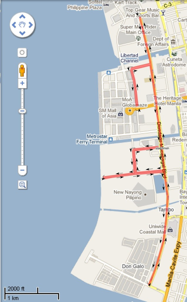 greentennial-half-marathon-2011-16k-map