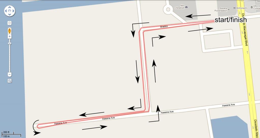 greentennial-half-marathon-2011-3k-map