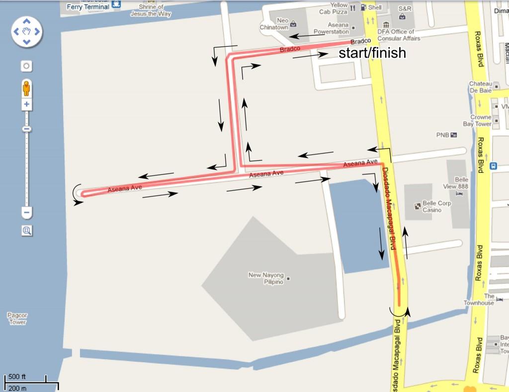 greentennial-half-marathon-2011-5k-map