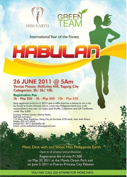 habulan-2011-miss-earth-run