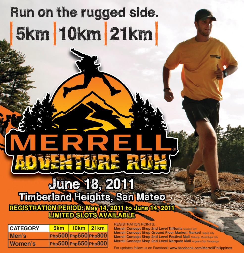 merrell adventure run 2011 results and photos