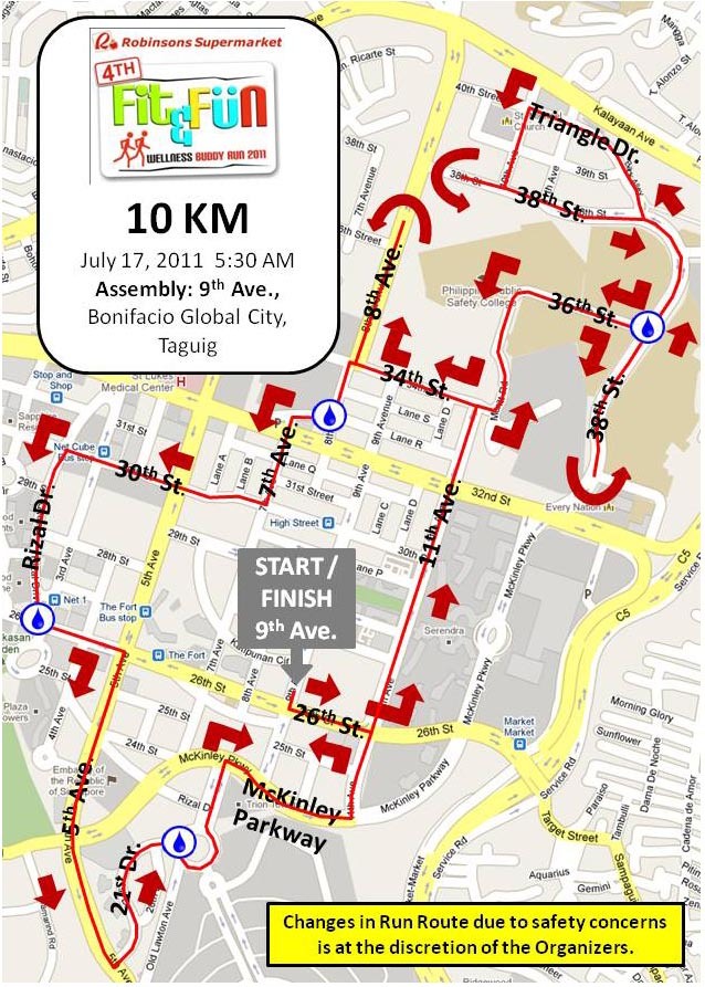 robinsons-fit-and-fun-2011-10k-map