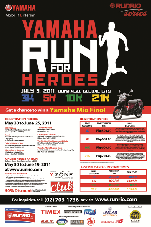 yamaha-run-for-heroes-2011