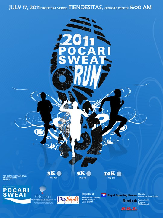 pocari sweat run 2011 results and photos