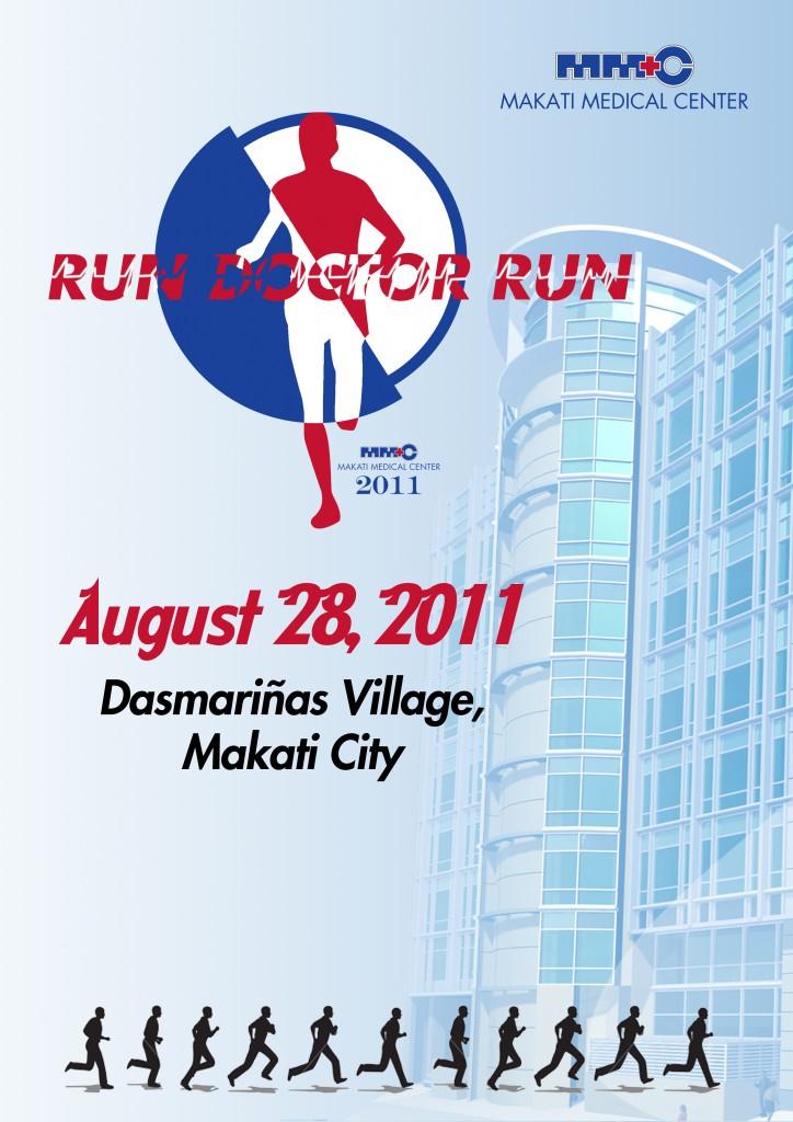 A3 Run Doctor Run 2011