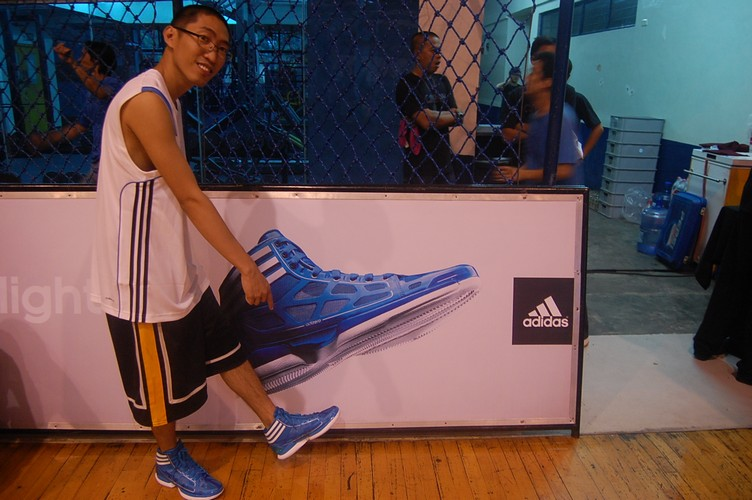 adiZero Crazy Light Philippines FREE