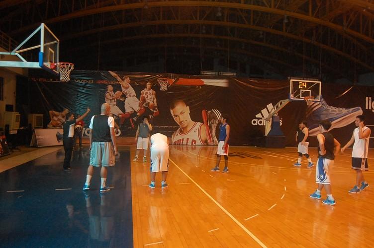 adidas play basketball crazy