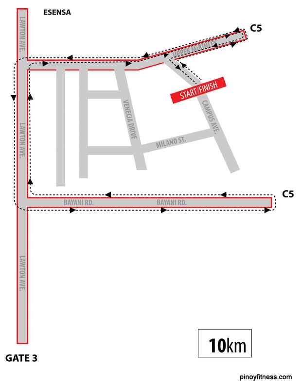 ansons-run-2011-map-10km